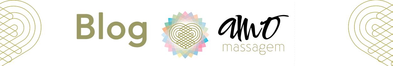 Blog Amo massagem
